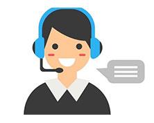 راه اندازی مراکز تماس پر ظرفیت