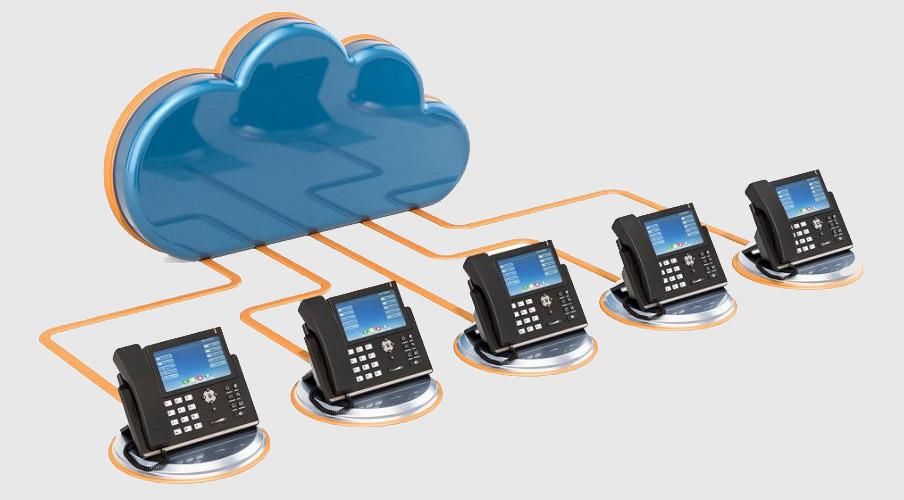 قابلیت های رایگان سیپ ترانک - تلفن اینترنتی